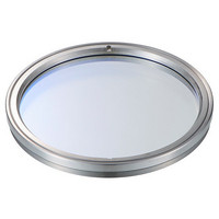 MD-X Safety Cover Glass