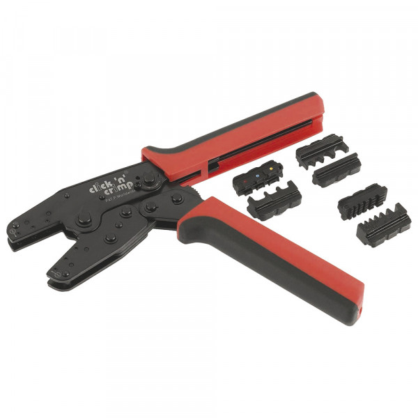 "Click´n´Crimp Set ""Automotive"""