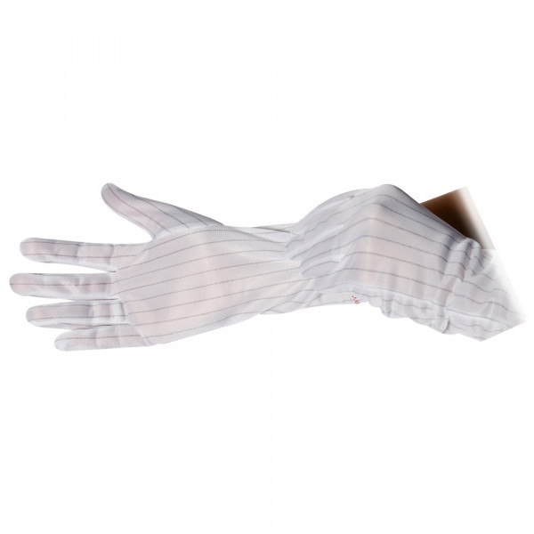 Warmbier Handschuhe, Polyester, ESD