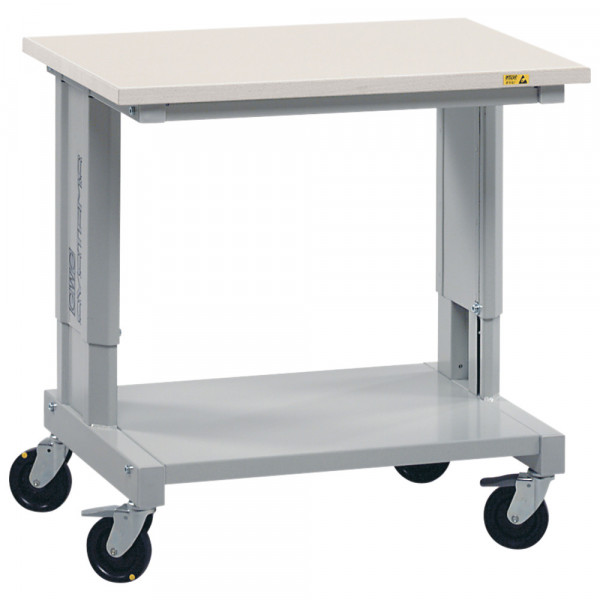 Treston Trolley Ergo, ESD
